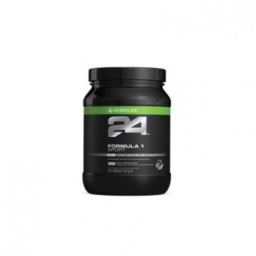 Shake nutritiv pentru sustinerea nutritiei sportivilor, Formula 1 Sport