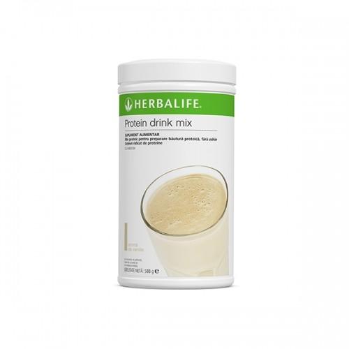 Bautura proteica pentru prepararea shakeului (PDM)